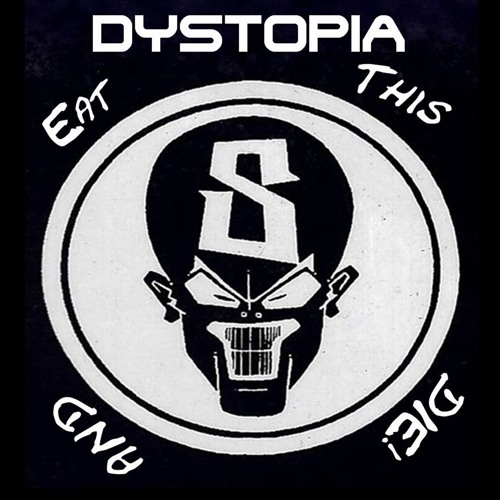 Dystopia - Unhappy Hardcore (Extract - Now available iTunes)