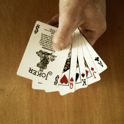House of Cards (rough version)
