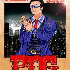 Mister Wayne feat IR7 - PDG (R.a.S-Prod)