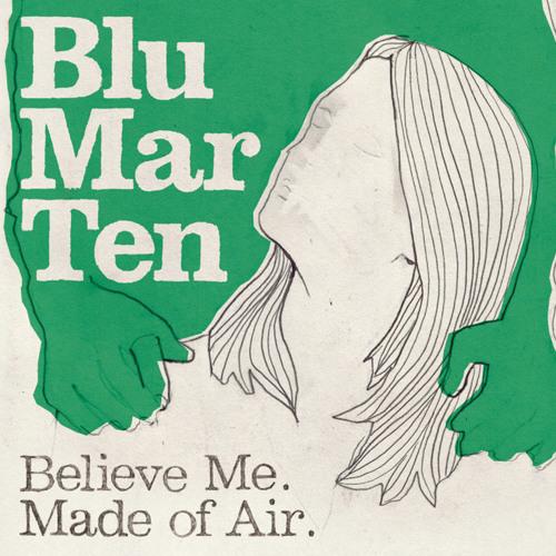 Blu Mar Ten - Believe Me [Nelver remix] (FREE)