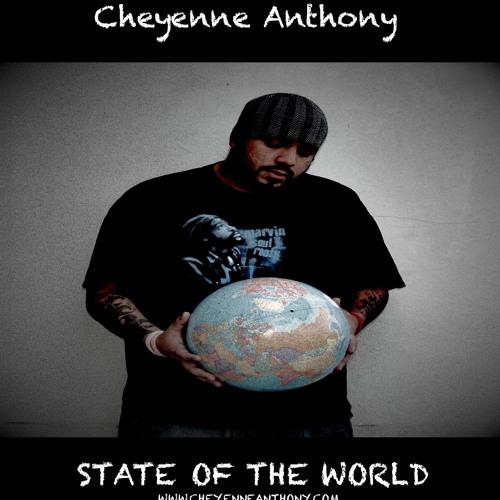 State of the world album sneak peek