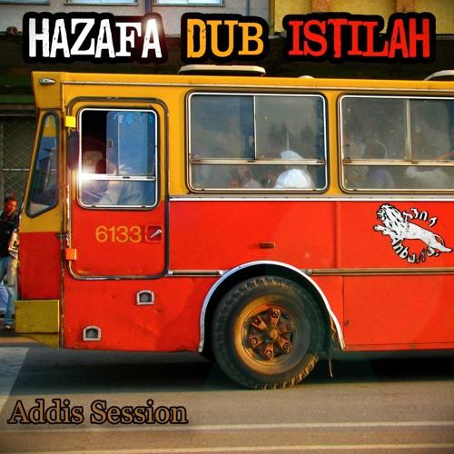 Hazafa dub Istilah-Jérusalem feat Selamnesh Zemene, and Henry Cook