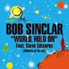 World Hold On - Bob Sinclair Ft Steve Edwards [VictorEdwin ] In Acapella