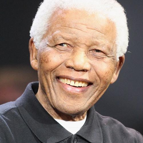 NEVER AGAIN-THE MANDELA CHANT
