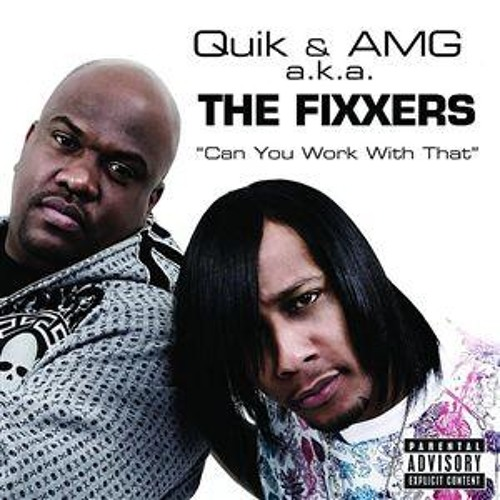 The Fixxers - Can You Werk Wit Dat (TLane Remix) //// Unmastered Preview