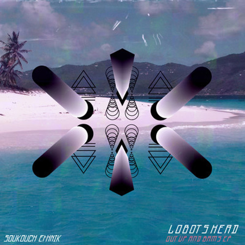Lobot's Head - Bams (Drippin Remix)