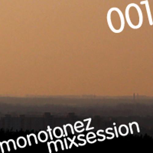 Monotonez MixSession 001