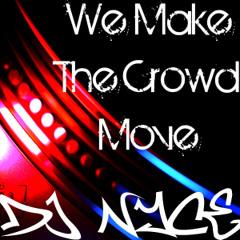 Classic Hip-Hop Mix 2012-04-01