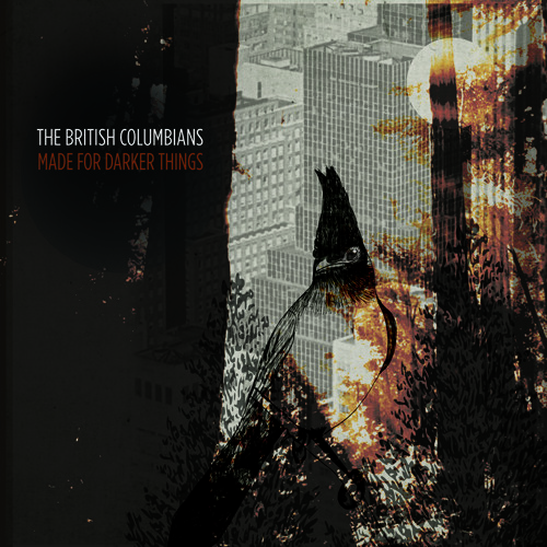01 Evil In The Pines - The British Columbians
