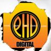 [PHD006] Let The Beat Drop (Nomad Remix) - Hardforze vs Soul-T