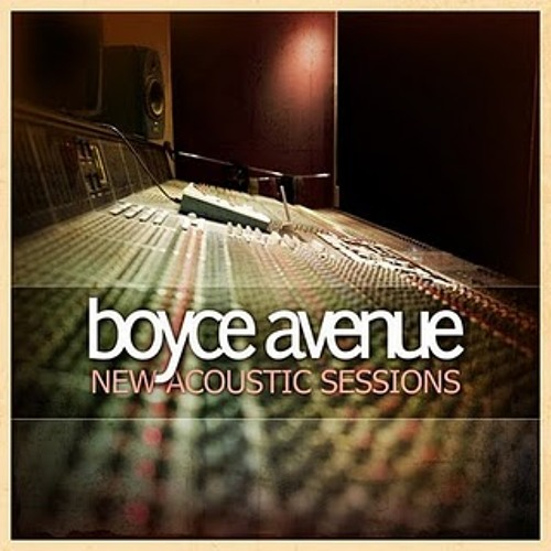 Just a kiss - Boyce Avenue feat. Megan Nicole (Lady Antebellum cover)