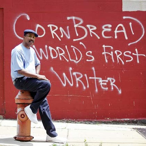 CornBread (Philly Reppin')