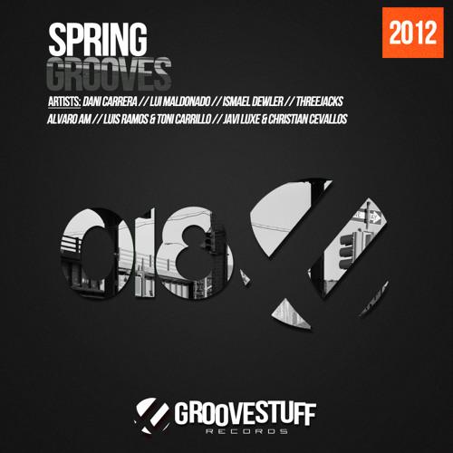 GRS018 Dani Carrera - Top Time (Original Mix) Out Now!!