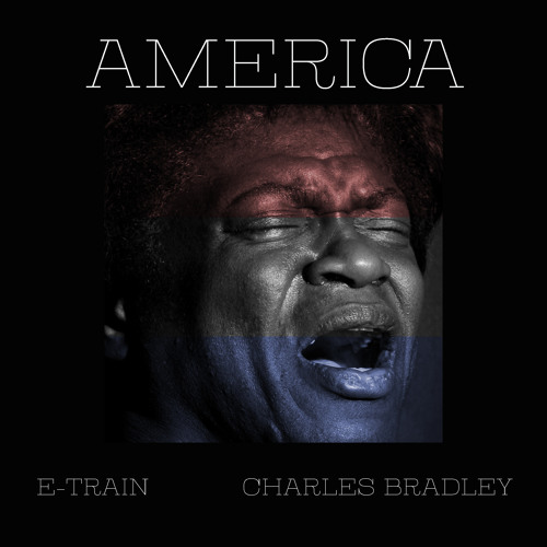 E-TRAIN - AMERICA ft. Charles Bradley