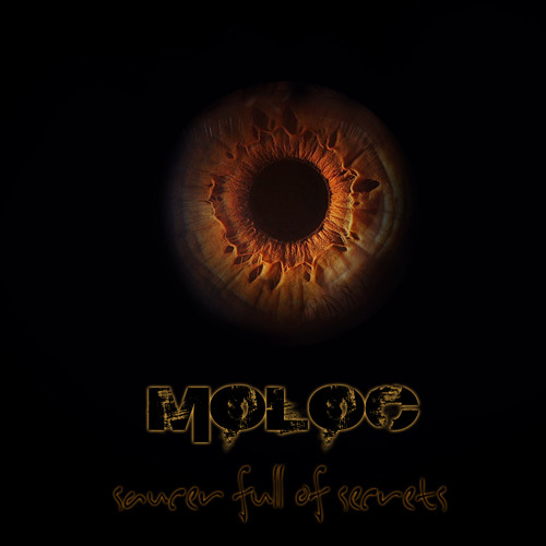 Saucer Full of Secrets - Moloc