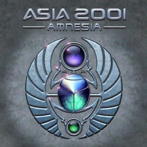 Asia 2001 - Dreamland (Space Cat remix)