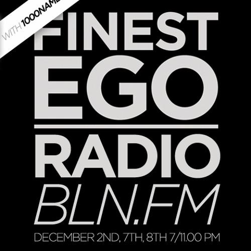 Finest Ego #7 mit 1000names