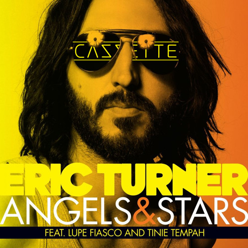 PREVIEW: Eric Turner ft Lupe Fiasco - Angels and Stars (CAZZETTE A Sick Halloween Mix)