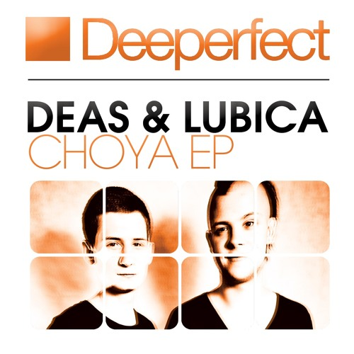 Deas & Lubica - Feel That Groove (Original Mix)