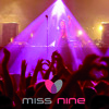 Miss Nine | LIVE | A State of Trance 550 (Den Bosch, The Netherlands) - 31.03.2012