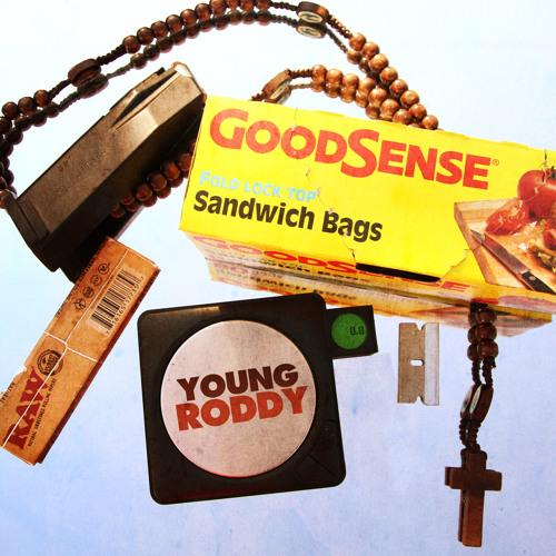 Young Roddy - Tre 1st Commandments