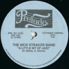 Nick Straker Band - A Little Bit Of Jazz - (Shep Pettibone Master Mix 82)