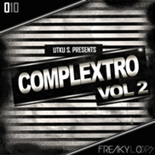 Complextro Vol2