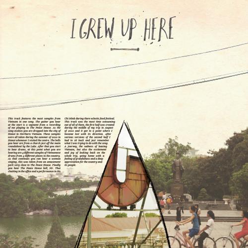 ASIP001: Kit - I Grew Up Here