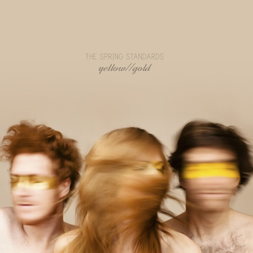 The Spring Standards - Here We Go