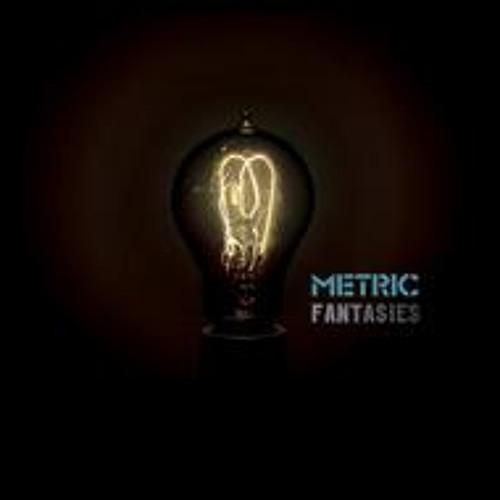 METRIC - Gimme Sympathy (Adam Freeland Remix)