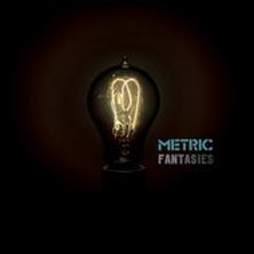METRIC - Sick Muse (Adam Freeland Remix)