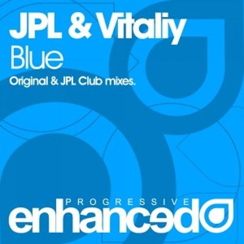 JPL & Vitaliy - Blue