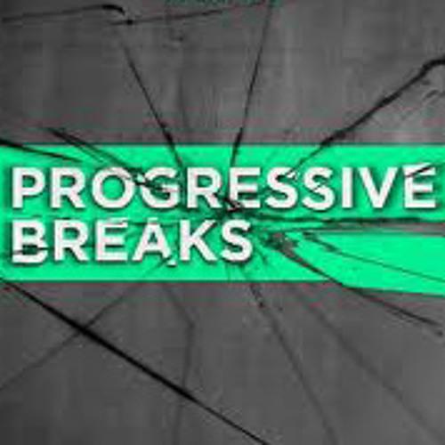 DJ Flys X1 - Progressive Breaks - spa (DJ Set Mix)