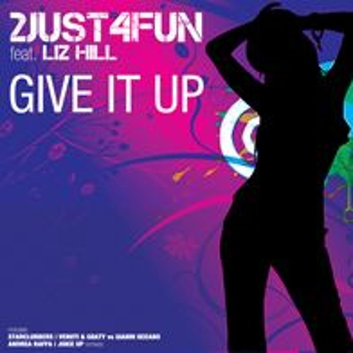 2Just4Fun Feat. Liz Hill - Give It Up (Venuti & Goaty vs Gianni Oceano Remix) TEASER