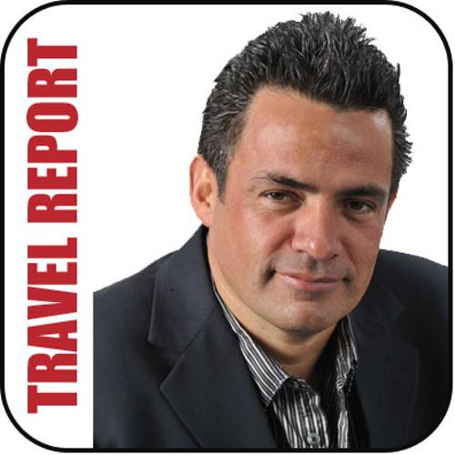 Travel Report México 01-04-12
