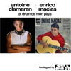 Antoine Clamaran vs. Enrico Macias - Dr Drum De Mon Pays (Deep Feest Bootleg)