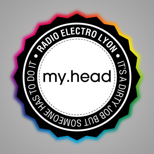 my.head x Radio Electro Lyon