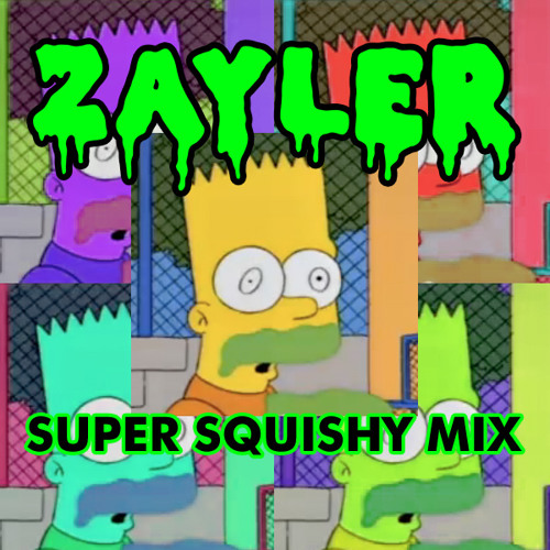 Super Squishy Mix