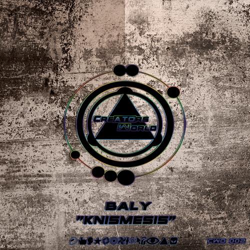 Baly - Knismesis (Original Mix)