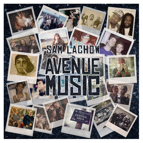 23rd Avenue (ft. Gabby, B Skeez, Wilson Luxurious, Sky Blaow, & Riley Mulherkar)