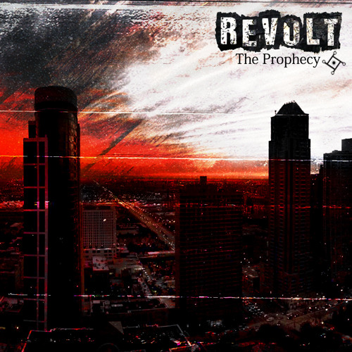 Revolt - Prophecy