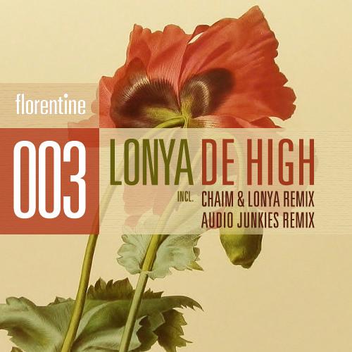 Lonya - De High - Audio Junkies Romantic Remix (SC Sample)