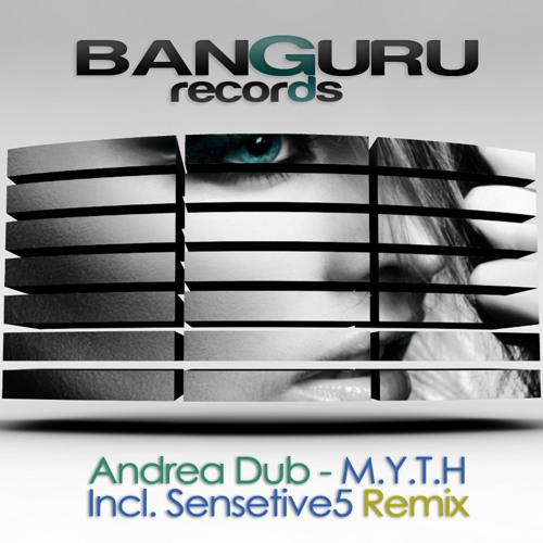 Andrea Dub - M.Y.T.H. (120 Sec CLIP) OUT NOW ! [Incl.Sensetive5 Remix]