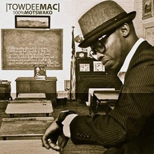 Towdeemac Habashwe
