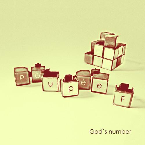 God`s number EP