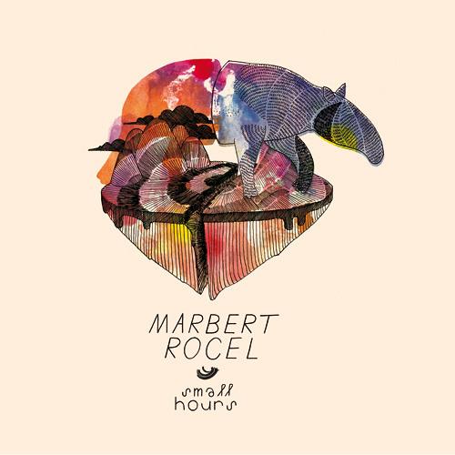 marbert rocel - the temple