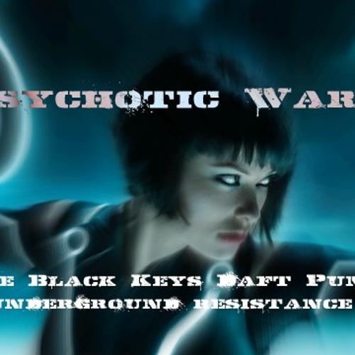 Psychotic Wars