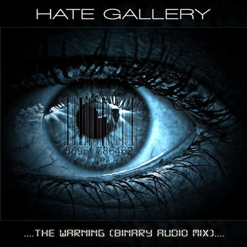 Hate Gallery - The Warning (Binary Audio Mix)