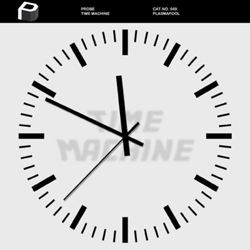 Probe - Time Machine