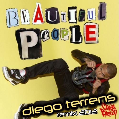 Beatiful People - Diego Terrens (remix 2012)